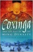Cover-Bild zu Clements, Jonathan: Coxinga and the Fall of the Ming Dynasty