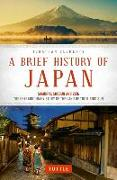 Cover-Bild zu Clements, Jonathan: A Brief History of Japan