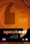 Cover-Bild zu Speakout Advanced Students' Book (with DVD / Active Book) & MyLab von Wilson, JJ