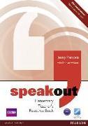Cover-Bild zu Speakout Elementary Teacher's Book von Parsons, Jenny