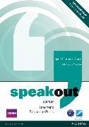 Cover-Bild zu Speakout Starter Teacher's Book von Comyns-Carr, Jane