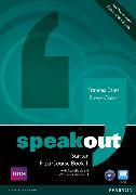 Cover-Bild zu Speakout Starter Flexi Course book 1 Pack von Eales, Frances