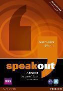 Cover-Bild zu Speakout Advanced Students' Book (with DVD / Active Book) von Wilson, JJ