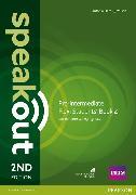 Cover-Bild zu Speakout Pre-Intermediate 2nd Edition Flexi Students' Book 2 Pack von Wilson, J J