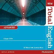 Cover-Bild zu New Total English Advanced Class Audio CD von Wilson, J J