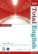 Cover-Bild zu New Total English Advanced Workbook (with Key) and Audio CD von Clare, Antonia