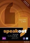 Cover-Bild zu Speakout Advanced Flexi Course Book 1 Pack von Wilson, J J