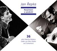 Cover-Bild zu Repka, Jan: Rozjímání o sendvici