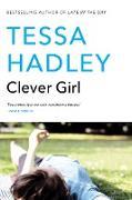 Cover-Bild zu Hadley, Tessa: Clever Girl (eBook)