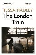 Cover-Bild zu Hadley, Tessa: The London Train