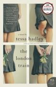 Cover-Bild zu Hadley, Tessa: London Train (eBook)