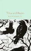 Cover-Bild zu Allan Poe, Edgar: Tales and Poems