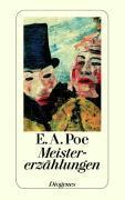 Cover-Bild zu Poe, Edgar Allan: Meistererzählungen