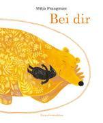 Cover-Bild zu Bei dir von Praagman, Milja