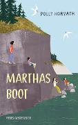 Cover-Bild zu Marthas Boot von Horvath, Polly