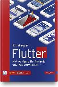 Cover-Bild zu Einstieg in Flutter von Petersen, Lars