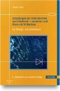 Cover-Bild zu Schaltungen der Elektrotechnik und Elektronik - verstehen und lösen mit NI Multisim von Liepe, Jürgen