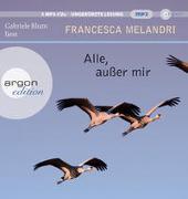 Cover-Bild zu Melandri, Francesca: Alle, außer mir