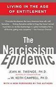Cover-Bild zu Twenge, Jean M.: The Narcissism Epidemic