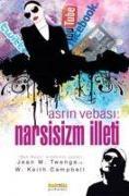 Cover-Bild zu M. Twenge, Jean: Asrin Vebasi Narsisizm Illeti
