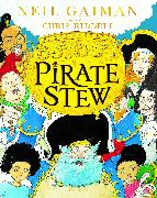 Cover-Bild zu Gaiman, Neil: Pirate Stew