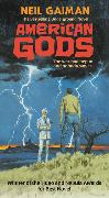 Cover-Bild zu Gaiman, Neil: American Gods: The Tenth Anniversary Edition