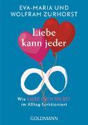 Cover-Bild zu Liebe kann jeder von Zurhorst, Eva-Maria