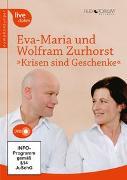 Cover-Bild zu Krisen sind Geschenke von Zurhorst, Eva-Maria