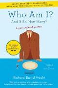 Cover-Bild zu Precht, Richard David: Who Am I?