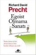 Cover-Bild zu David Precht, Richard: Egoist Olmama Sanati