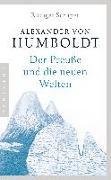 Cover-Bild zu Schaper, Rüdiger: Alexander von Humboldt