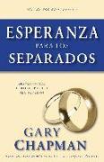 Cover-Bild zu Esperanza para los separados (eBook) von Chapman, Gary
