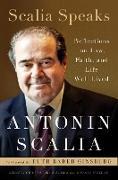 Cover-Bild zu Scalia, Antonin: Scalia Speaks