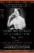 Cover-Bild zu Harlan, Malvina Shanklin: Some Memories of a Long Life, 1854-1911