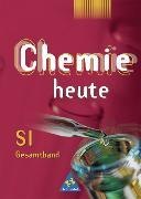 Cover-Bild zu Chemie heute. Allgemeine Ausgabe 2001. Gesamtband von Asselborn