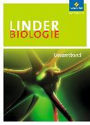 Cover-Bild zu LINDER Biologie Gesamtband von Bayrhuber, Horst (Hrsg.)
