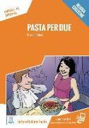 Cover-Bild zu Pasta per due - Nuova Edizione von Ducci, Giovanni