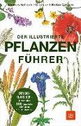 Cover-Bild zu Der illustrierte Pflanzenführer von Schauer, Thomas