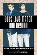 Cover-Bild zu McLelland, Mark (Hrsg.): Boys Love Manga and Beyond (eBook)