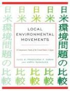 Cover-Bild zu Karan, Pradyumna P. (Hrsg.): Local Environmental Movements