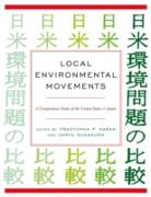 Cover-Bild zu Suganuma, Unryu (Hrsg.): Local Environmental Movements (eBook)