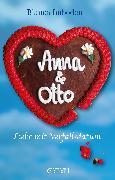 Cover-Bild zu Imboden, Blanca: Anna & Otto (eBook)