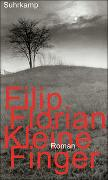 Cover-Bild zu Kleine Finger von Florian, Filip
