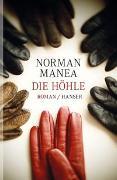 Cover-Bild zu Die Höhle von Manea, Norman