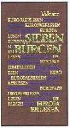 Cover-Bild zu Europa Erlesen. Siebenbürgen von Aescht, Georg (Hrsg.)