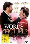 Cover-Bild zu Pego, Gerald Di: Words & Pictures