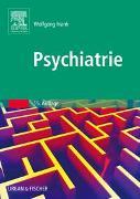 Cover-Bild zu Psychiatrie von Frank, Wolfgang