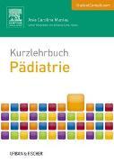 Cover-Bild zu Kurzlehrbuch Pädiatrie von Muntau, Ania Carolina