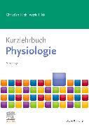 Cover-Bild zu Kurzlehrbuch Physiologie von Hick, Christian (Hrsg.)