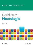 Cover-Bild zu Kurzlehrbuch Neurologie von Bender, Andreas